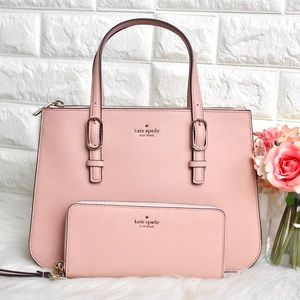 💖NWT Kate Spade Connie Set